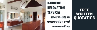 Bangkok Renovation